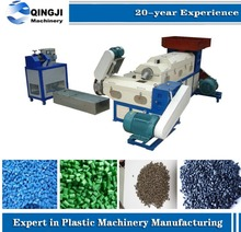 Plastic Washing Plastic Recycling Granulating Production Line