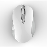 China manufacturer new 2.4G wireless optical computer mouse