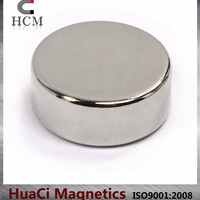 Customized Rare Earth Electro Magnet N42