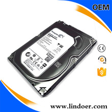 "Original Brand 3.5"" Internal Hard Disk Drive 7200rpm SATA HDD for Desklop 160gb/250gb/320gb/500gb/1tb"