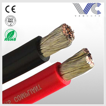 FrankEver high quality marine grade solid flexible power cable