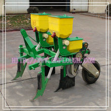 4-row corn planter 2 row maize planter