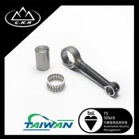 CD100 Taiwan Connecting rod kit for Honda motorcycle parts