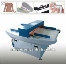NDC-B Fashional Garment Metal Detector Machine