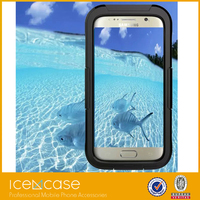 Genuine leather phone case waterproof 3d sublimation phone case for iphone