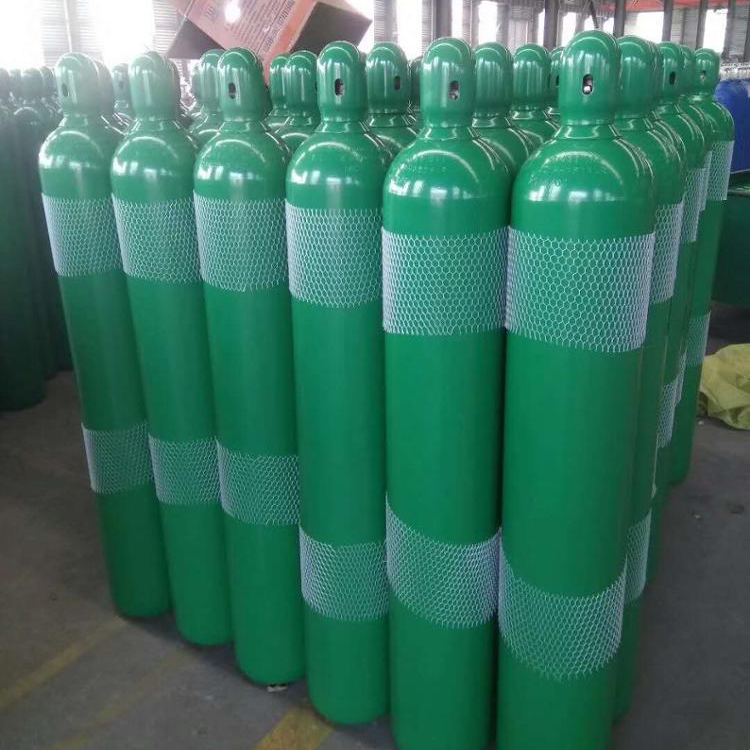 High Pressure 150bar Food Grade CO2 Gas <strong>Cylinders</strong>