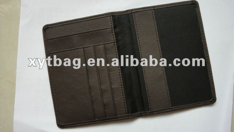 Suitable for men's name card and bank card Holder