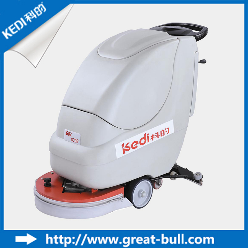 20B Floor Scrubber Dryer Cleaning Machine