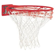 china factory basketball ring fiberglass removable basketball stand