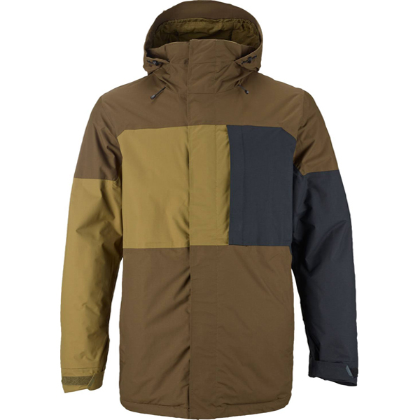 Factory Directly Provide High Quality Windbreaker Men Waterproof Jacket