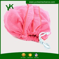 High quality microfiber folding beach towel bag and towel set