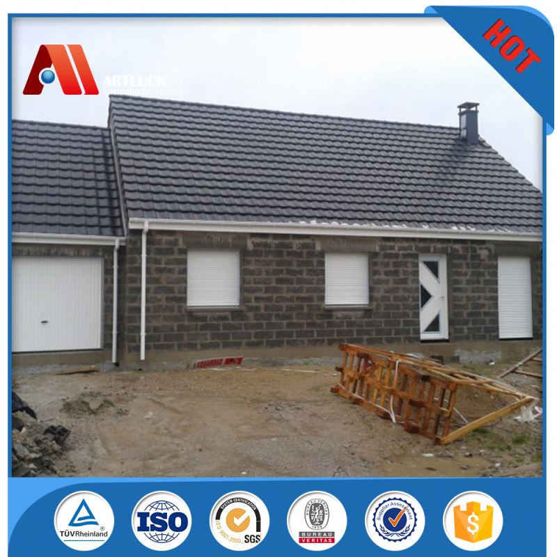 prefab house/labor camp/steel structure house buildings