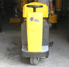 C6 Built in battery charger surface floor cleaning machine for sale