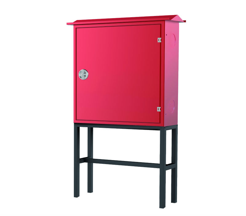 SAHRA Fire Hose Cabinet (without glass)
