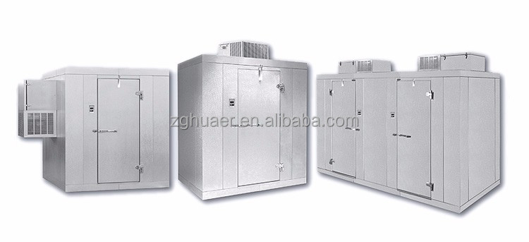 Valuable price wall mounted commercial refrigerator for kitchen cold room with best price