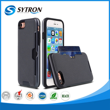 Guangzhou factory price meshed printing 3d sublimation case for iphone 6