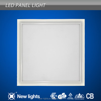 36w/40w/44w LED Square panel light office celling light 60*60