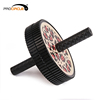 Fitness Exercise Abdominal Training PP AB Roller