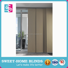 Various Designs Colorful Panel Blinds,blackout Vertical Blinds