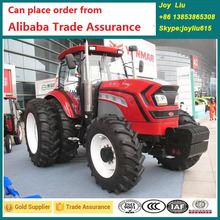 China manufacturer 180hp farmtrac walking tractor price