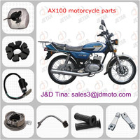 body parts for Suzuki AX100