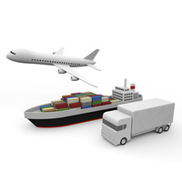 cheapest china air transport cheap freight forwarder china to USA Amazon warehouse