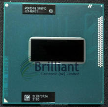 Intel Core i7 3612QM SR0MR Processor CPU Brand New