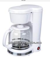 electric 2 in 1 coffee maker machine
