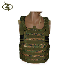 Costume Full Body Armor Military Gear Tactical Vest