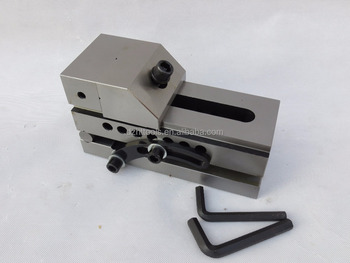precision machine vises