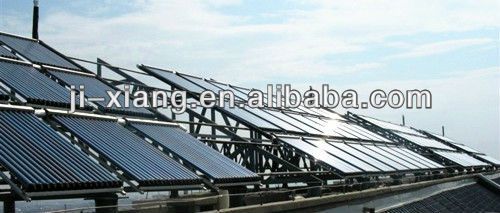 Solar panel thermal panel / swimming pool / factory/school
