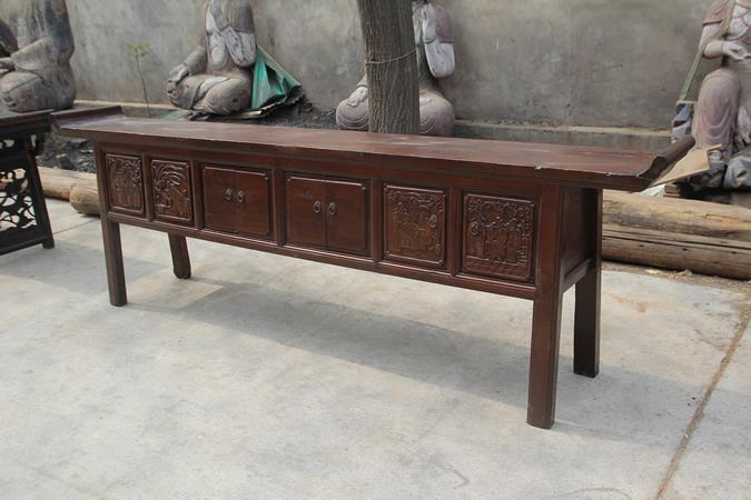 Muebles antiguos de madera otros muebles de madera - Muebles viejos baratos ...