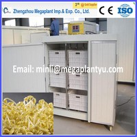 automatic bean sprout making cleaning machine with factory price