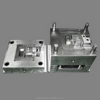 auto interior trim mould