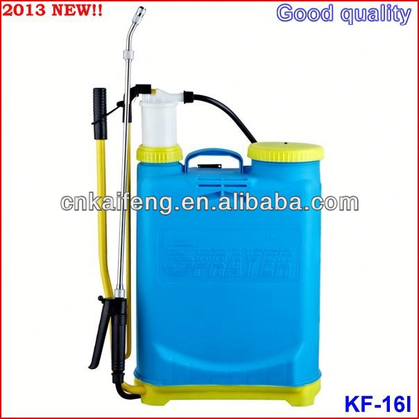 China Top 10 2013 sprayer egg washing machine for farm use knapsack power spray