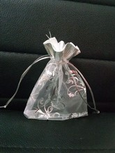 best quality transparent drawstring bags promotional recycle cosmetic bag