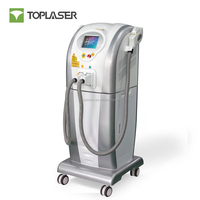 Beijing Toplaser Ipl Softlight Opt For