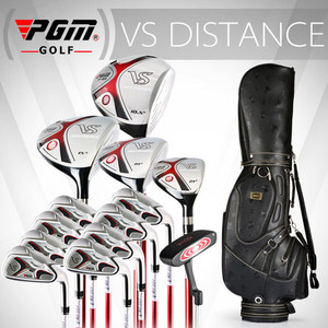 PGM Titanium Men R wholesale china golf clubs set