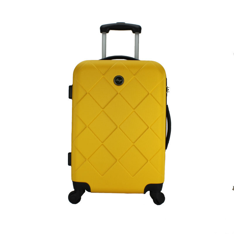 ABS PC Update Design Travel Luggage