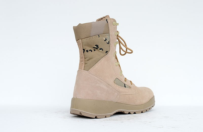 Loveslf new style military army boots fashion airsoft police safety boots