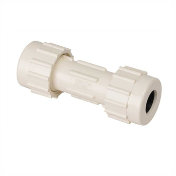 ERA CPVC CTS ASTM D2846 High Pressure Pipe Fittings  Compression Coupling