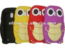 Sea Turtle Silicone Protective Case For SamSung Galaxy S2 HD LTE