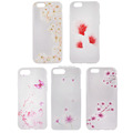 For iPhone7 puls full cover printing TPU mobile phone case soft case