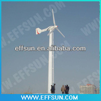 20KW dynamo wind turbine for home use