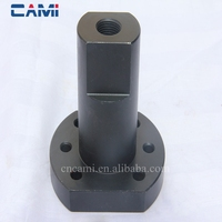Professional custom cnc machined part/mechanical parts fabrication services