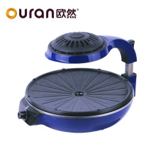 High recommended cast iron japanese table top charcoal smokeless indoor stove top bbq grill