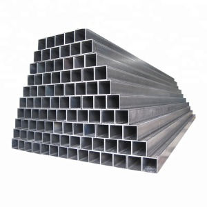Goldensun-16112407 Galvanized steel/gi rectangular hollow section weight/carbon steel pipe