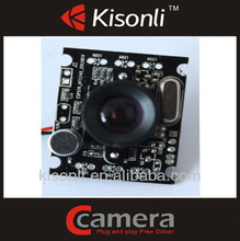 OEM HD USB 720P Cmos Camera Webcam Module