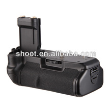 Digital camera spare parts for Canon 400D 350D XT Xti replace BG-E3 hand grip