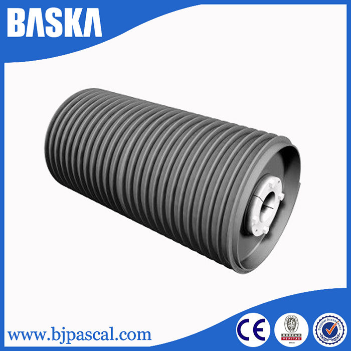 mining equipment parts mining belt conveyor tail pulley
